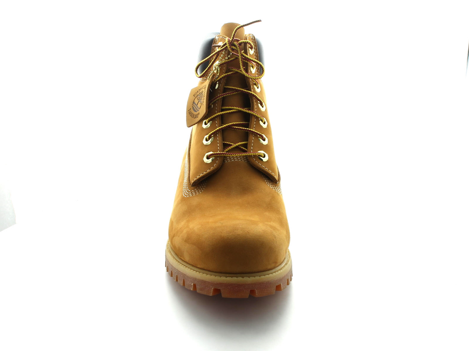 Timberland 10061 Waterproof in Wheat front view