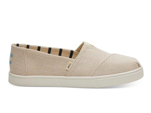 Toms Classic 10013500 in Natural outer view