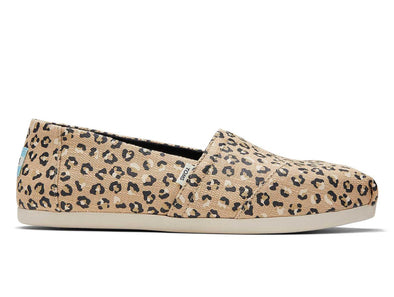Toms 10016214 in Cheetah outer view
