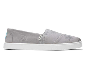 Toms 10016306 in Drizzle Grey outer view