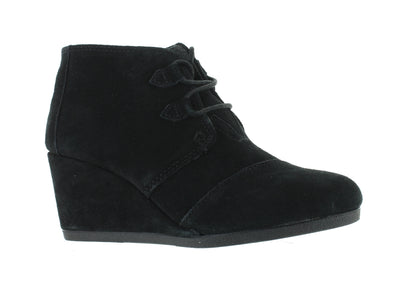 Toms Kala black outer view