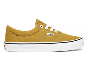 Vans Era in Olive Oil outer view