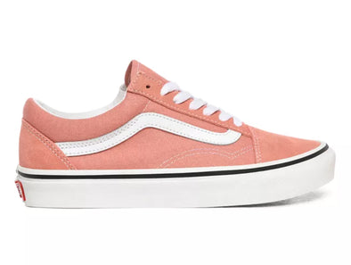Vans Old Skool in Rose Dawn outer view