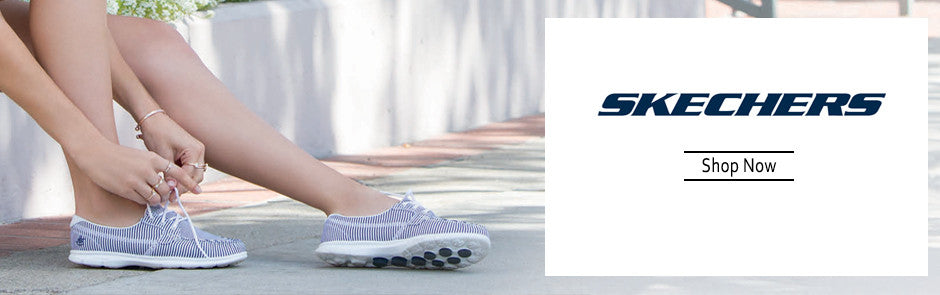 Ladies Skechers shoes – View Range