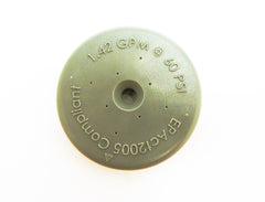 T&S Brass Spray Valve Sprayface
