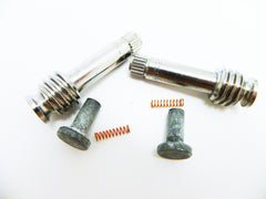 SPINDLE KIT FOR SPRING CHECK ASSEMBLIES