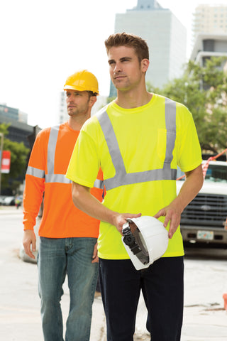 safety vest logo