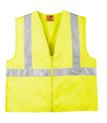 construction vest reflective
