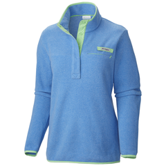 Columbia Fleece Pullover Ladies