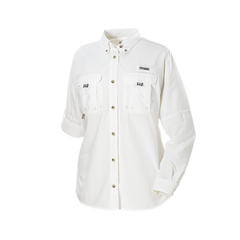 Columbia Fishing Shirt Ladies Long Sleeve