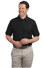 custom corporate polo shirts