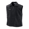 Columbia Men's Cathedral Peak Full-Zip Fleece Vest