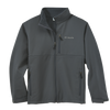 Columbia Men's Polyester Ascender Full-Zip Softshell