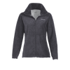 Columbia Ladies' Dotswarm II Fleece Full-Zip Jacket