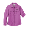 Columbia Ladies' Cascades Explorer Long Sleeve Shirt