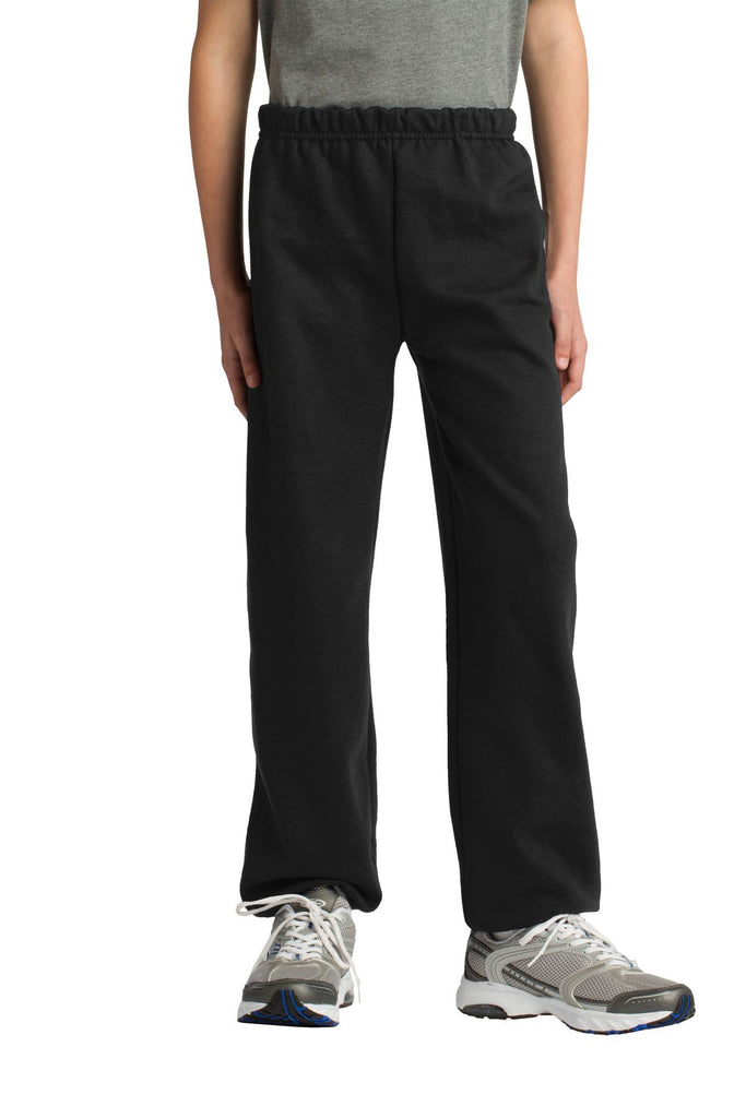Gildan® Youth Heavy Blend Sweatpant. 18200B""