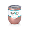 Swig 12oz. Stemless Wine Glass