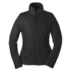 Columbia Ladies' Western Trek Microfleece Full-Zip Jacket