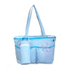 Oh Mint Diaper Bag