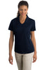 Nike Golf - Ladies Dri-FIT Micro Pique Polo. 354067