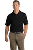 Nike Golf - Dri-FIT Pebble Texture Polo. 373749