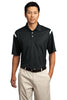 Nike Golf - Dri-FIT Shoulder Stripe Polo. 402394