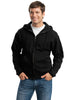 JERZEES® Super Sweats® - Full-Zip Hooded Sweatshirt.  4999M