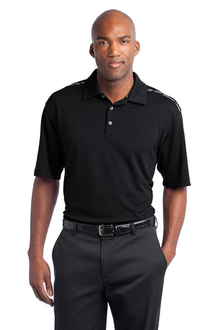 Nike Golf Dri-FIT Graphic Polo. 527807
