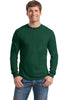 Gildan® - Heavy Cotton 100% Cotton Long Sleeve T-Shirt.  5400""
