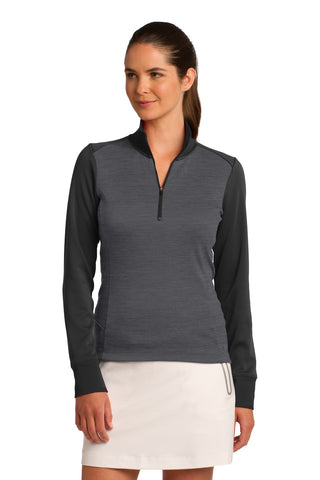 Nike Golf Ladies Dri-FIT 1/2-Zip Cover-Up. 578674