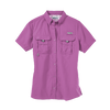 Columbia Ladies' Bahama Short Sleeve Shirt