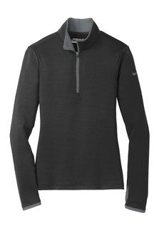 Nike Golf Ladies Dri-FIT Stretch 1/2-Zip Cover-Up