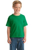Gildan® - Youth DryBlend® 50 Cotton/50 Poly T-Shirt.  8000B