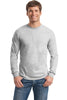 Gildan® - DryBlend® 50 Cotton/50 Poly Long Sleeve T-Shirt. 8400