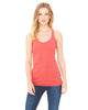 Bella + Canvas Ladies' Triblend Racerback Tank