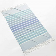 Bodrum Fouta Terry Beach Towel
