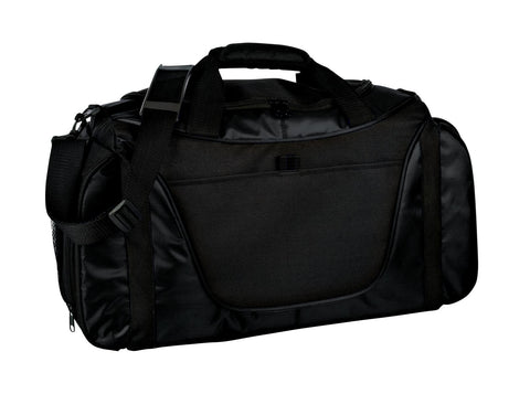 Port & Company® Improved Two-Tone Medium Duffel. BG1050