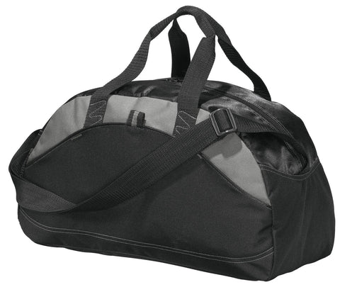 Port & Company® - Improved Medium Contrast Duffel. BG1070