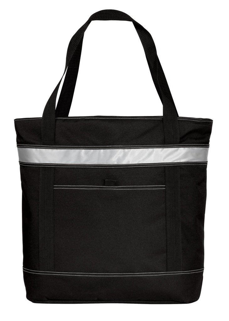 Port Authority® Tote Cooler. BG118