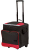 Port Authority® Rolling Cooler. BG119