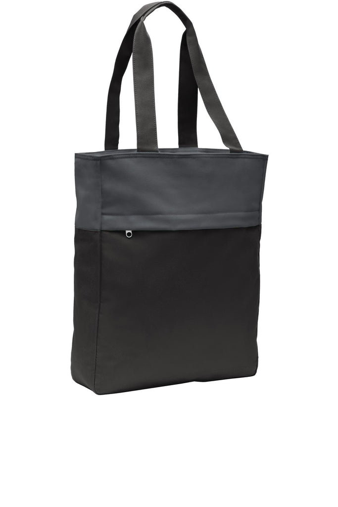Port Authority® Colorblock Tote. BG404