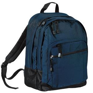 NCM Navy Backpack BG950