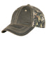 Port Authority® Pigment-Dyed Camouflage Cap. C819