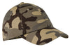 Port Authority® Camouflage Cap.  C851