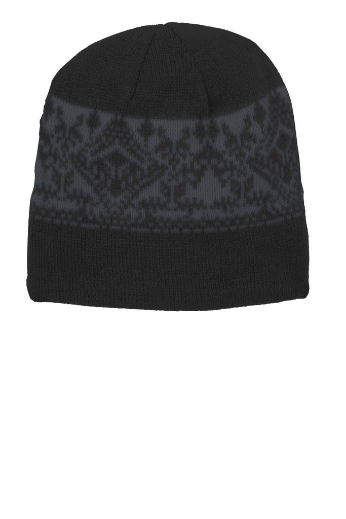 Port Authority® Nordic Beanie. C907