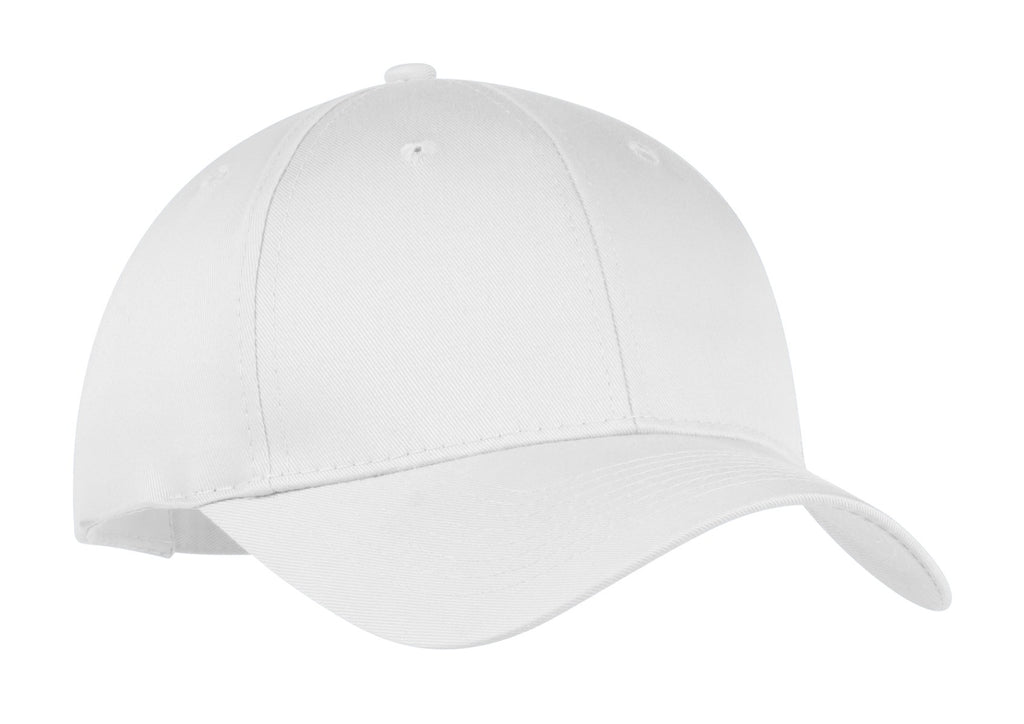 0cdd6be7933 Port   Company® - Six-Panel Twill Cap. CP80