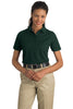 CornerStone® - Ladies Industrial Pique Polo. CS403