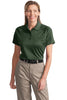 CornerStone® - Ladies Select Snag-Proof Tactical Polo. CS411