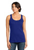 District Made® - Ladies Modal Blend Tank DM481