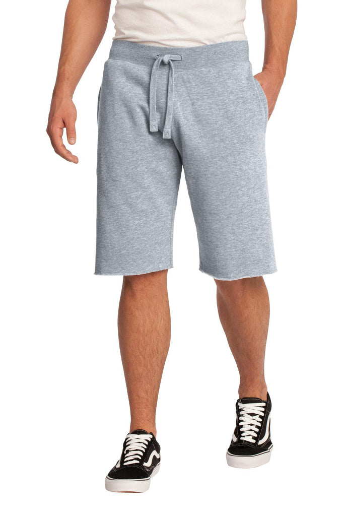 District® - Young Mens Core Fleece Short. DT195